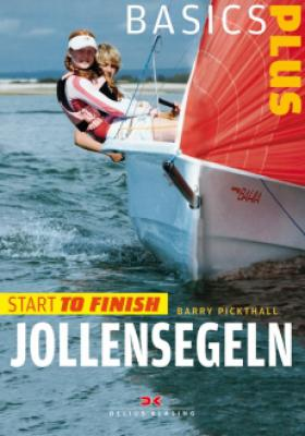 Buch: Jollensegeln - Start to Finish