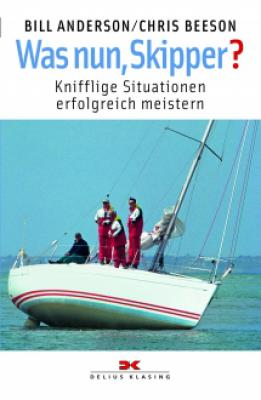Buch: Was nun, Skipper?