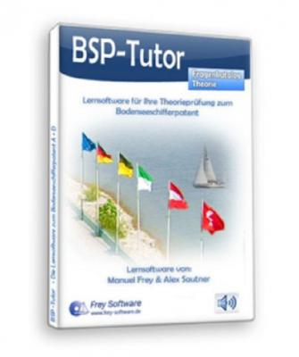 Lernsoftware: BSP Tutor